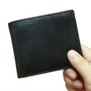Bóp Da Nam Cầm Tay Da Bò Giá Rẻ VD033