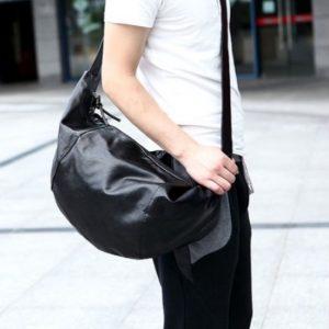 Túi Đeo Chéo Ngực Cỡ Lớn Đựng Đồ Du Lịch TX038
